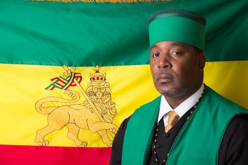 Royal Priest Meshach