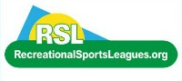Recreational Sports Leagues Program Logo