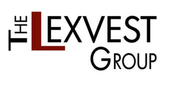 Lexvest Group Logo