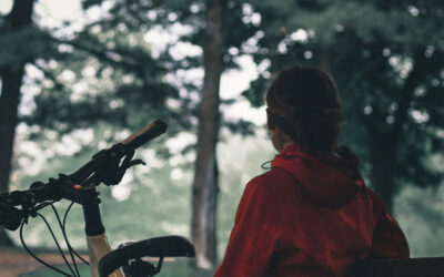 Biking in Pepin County