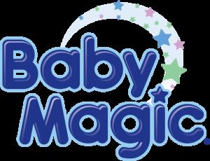 Baby Magic Logo