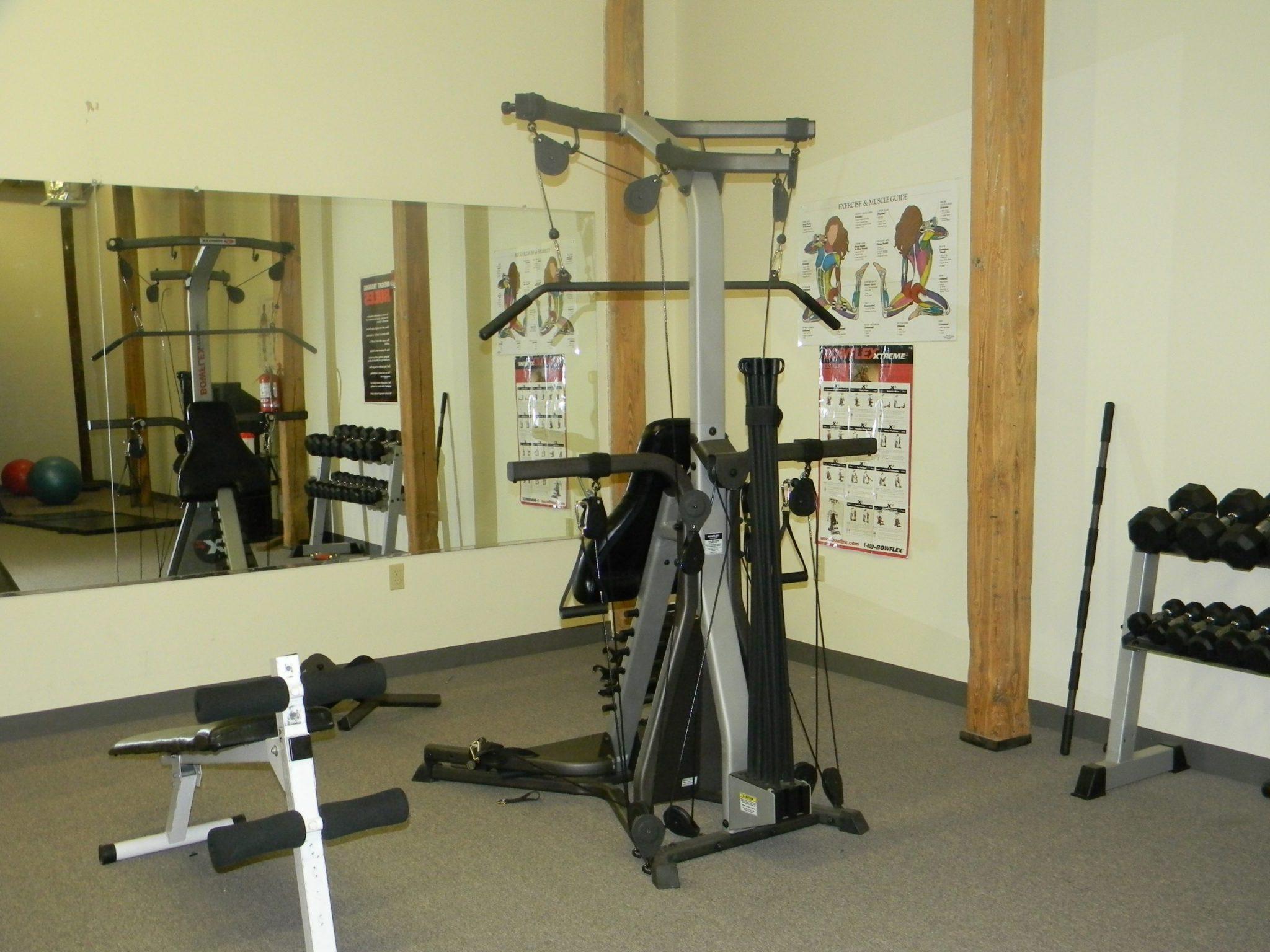 PhoenixPark-GymEquipment