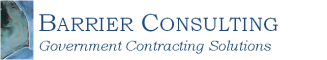 Barrier Consulting