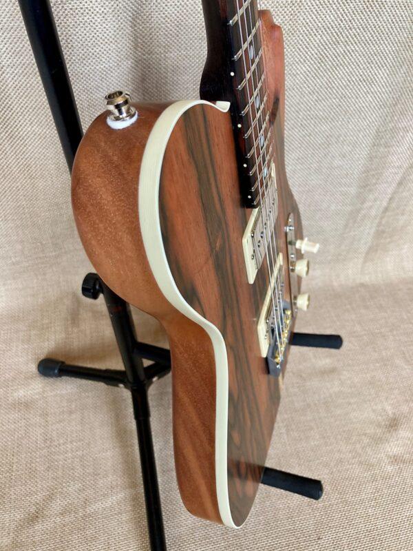 Pyramid Guitars Co. LaRose Hollowboy Tele