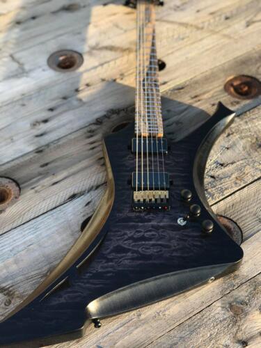 Pyramid Guitars Co. Memphis, TN