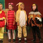 Pooh, Piglet, Rabbit & Owl