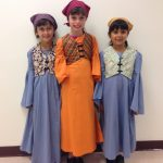 female royal subjects