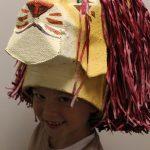 Mufasa headpiece
