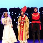 bishop, fiona wedding, farquaad