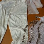 Female White Harem Outfit w_coins