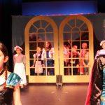 Anna & Elsa coronation