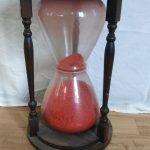 Witch's Hourglass