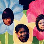 flower cutouts