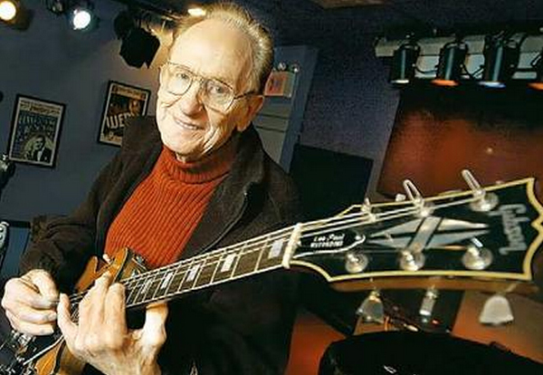 Les' We Forget:  A Look Back at the Gibson Les Paul.