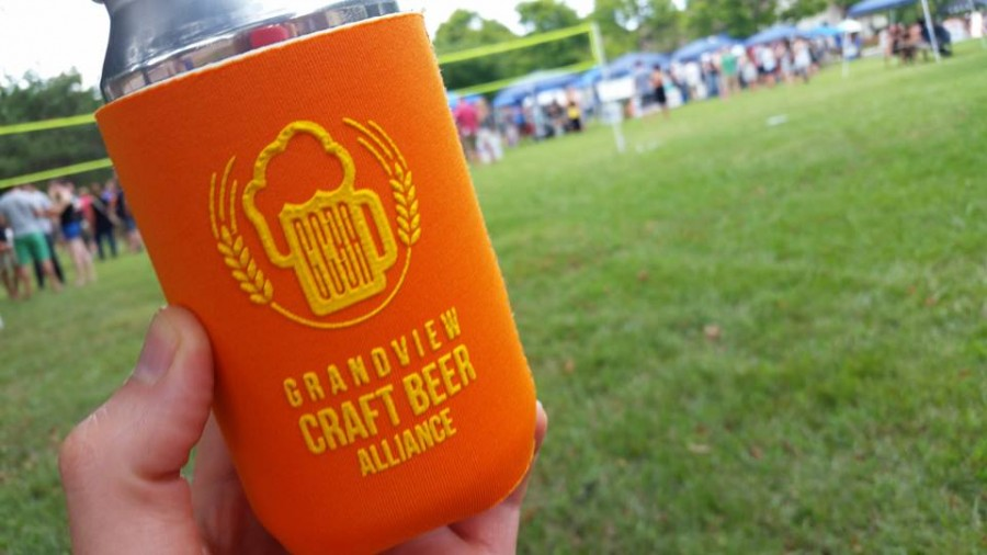 """The Columbus, Ohio Craft Beer Scene and the Grandview Craft Beer Alliance's """"Summer Session"""""""