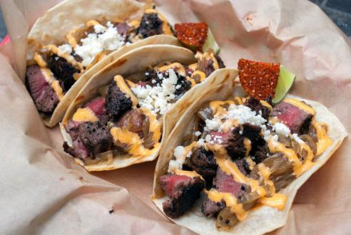 Chicago's Top 10 Tacos Not on a Top 10 List