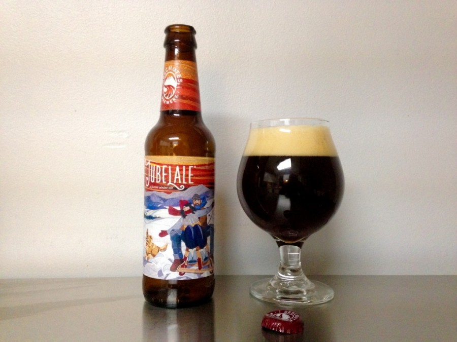 6 Holiday Beers To Drink This Season