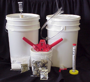 Home Brewing 101: Equipment