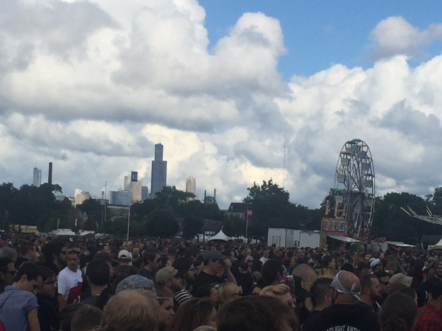 23 Thoughts on Riot Fest 2015