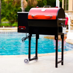 man gift grill