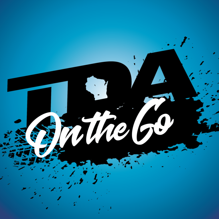TDA: On The Go Episode 25