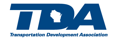 Transportation Development Association of Wisconsin Logo