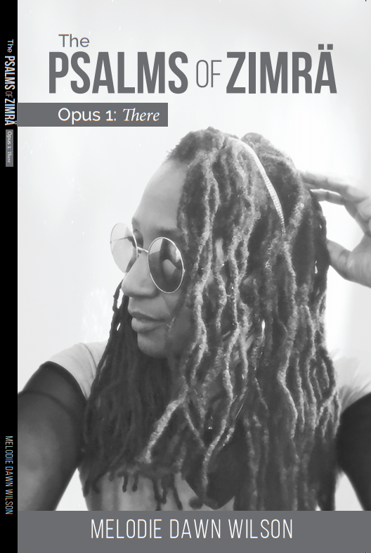 Psalms of Zimra FRONT COVER