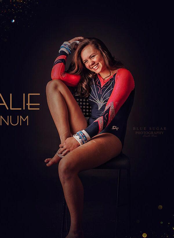 Natalie House Gymnastics