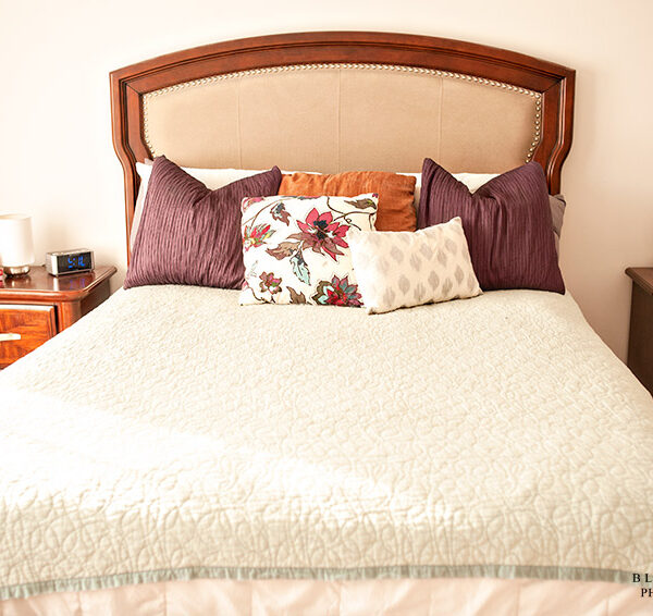 House Manor: Master Bedroom Mood Board