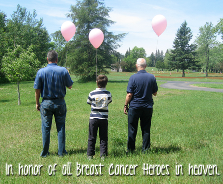 breast cancer heroes survivors
