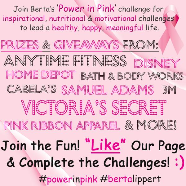 breast cancer facebook challenge