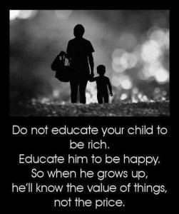 educate your child 1