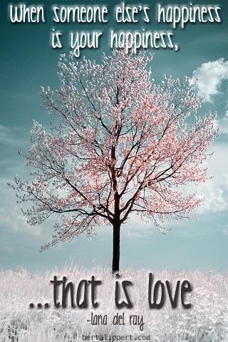 happiness-love