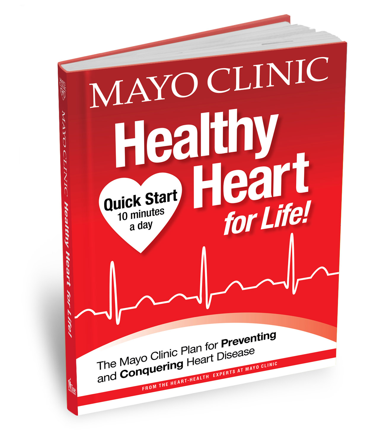 mayo healthy heart