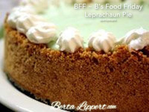 Leprachaun-Pie