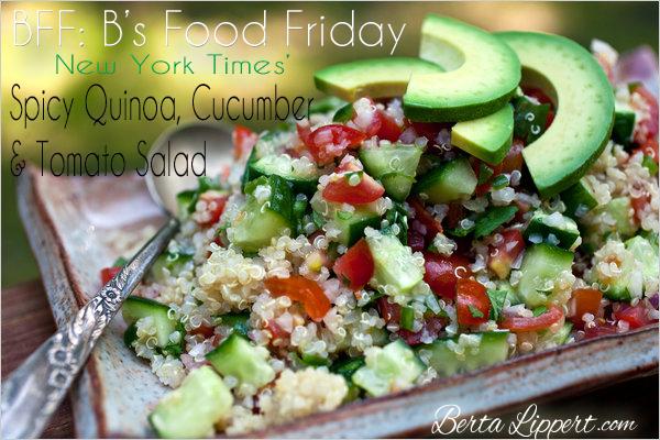 Spicy-Quinoa-Cucumber-Tomato-Salad