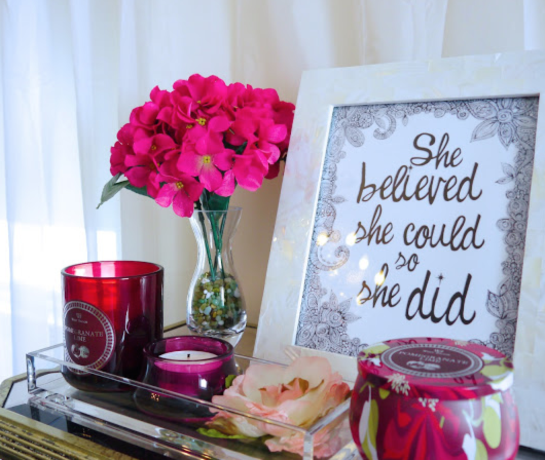 she believed bl
