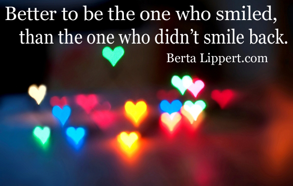 better-to-be-the-one-who-smiled-berta-lippert