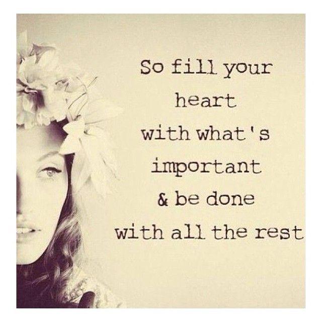fill your heart berta lippert