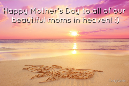 mothers day berta