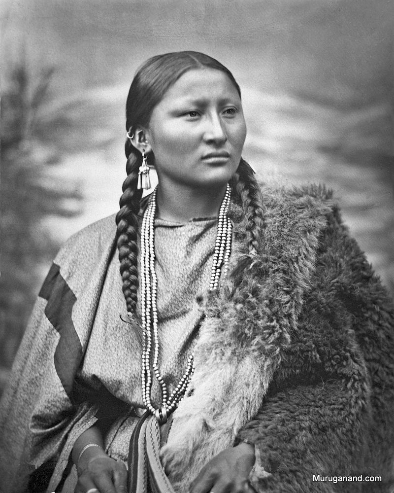 Cheyenne_woman_Pretty_Nose_1879_restored