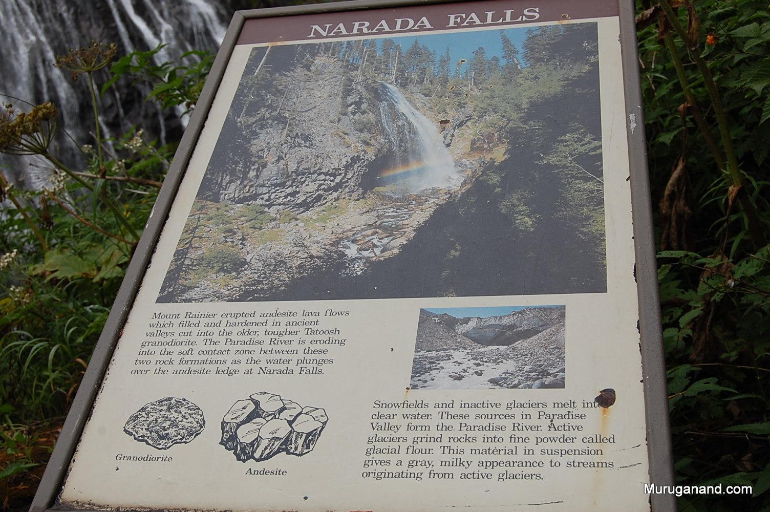 For a hindu, Narada name sounds familiar
