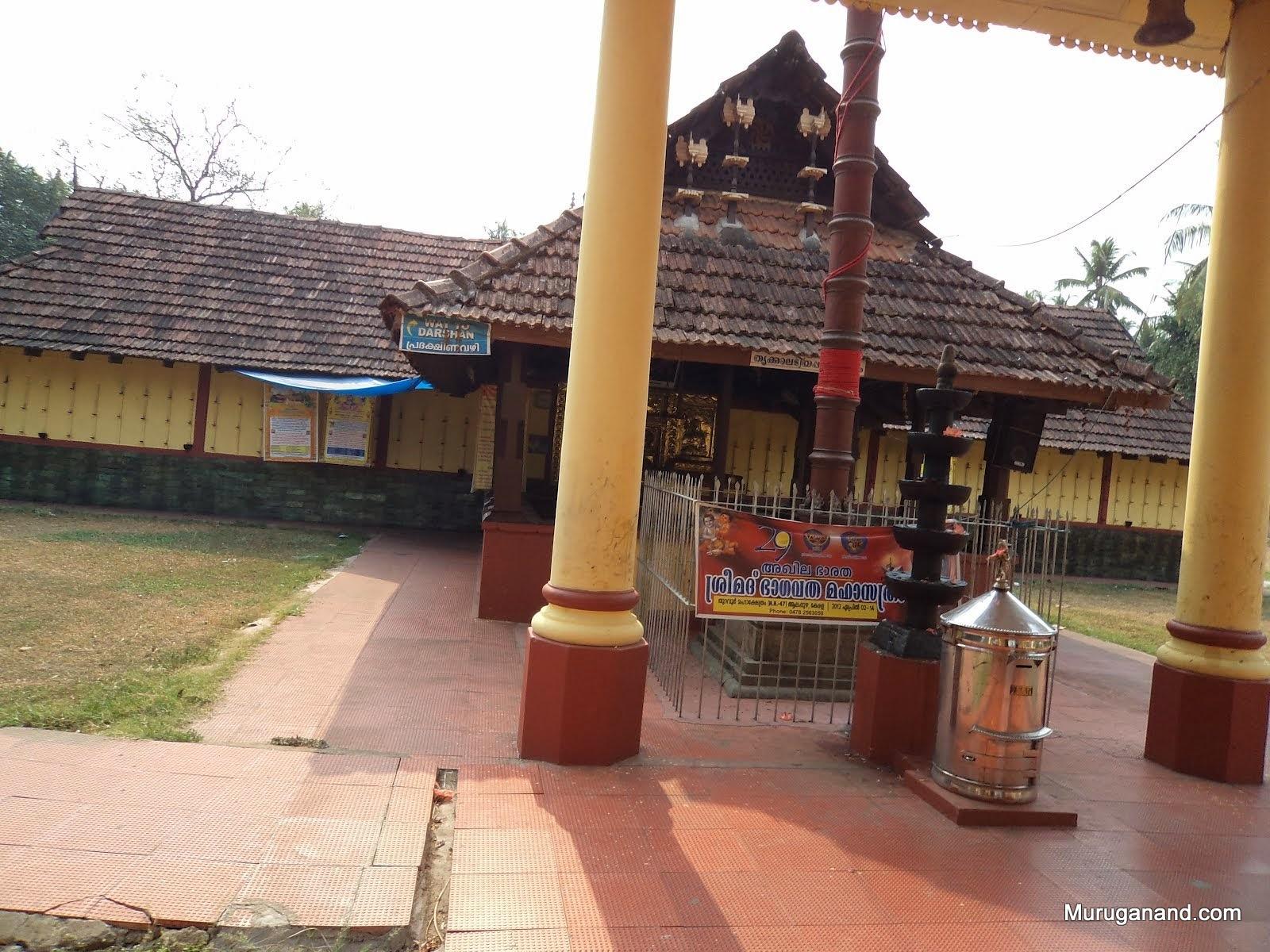 Krishna Temple(Courtesy-Internet)