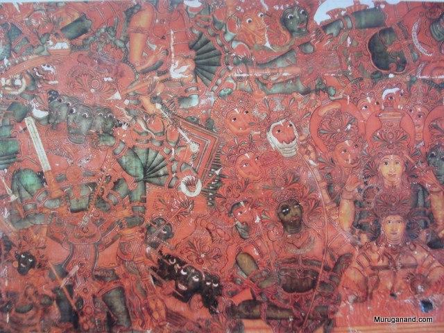 Ramayana- from internet