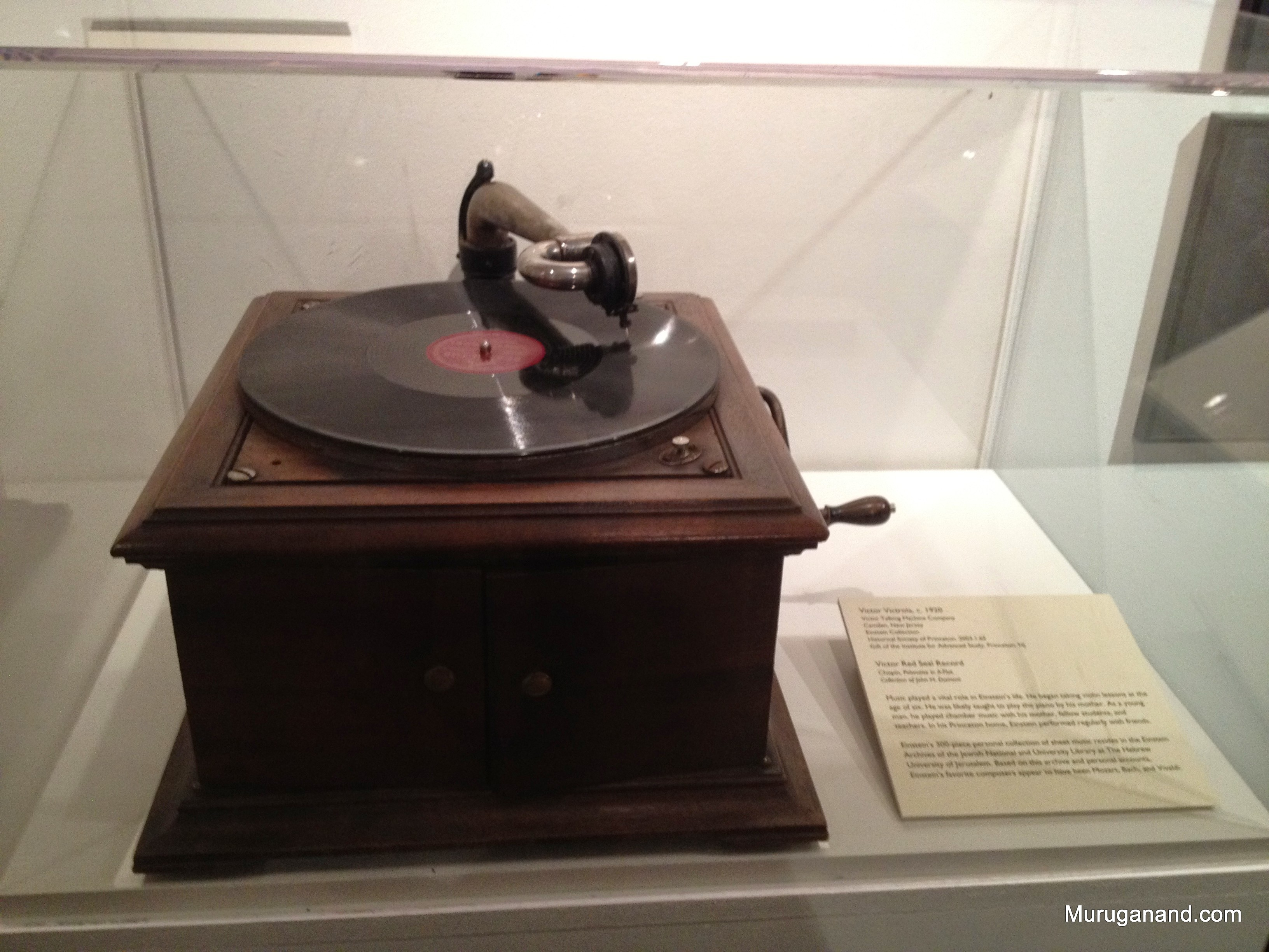 Remember Record Player?