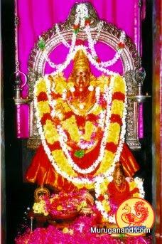 Sharadamba+shrine