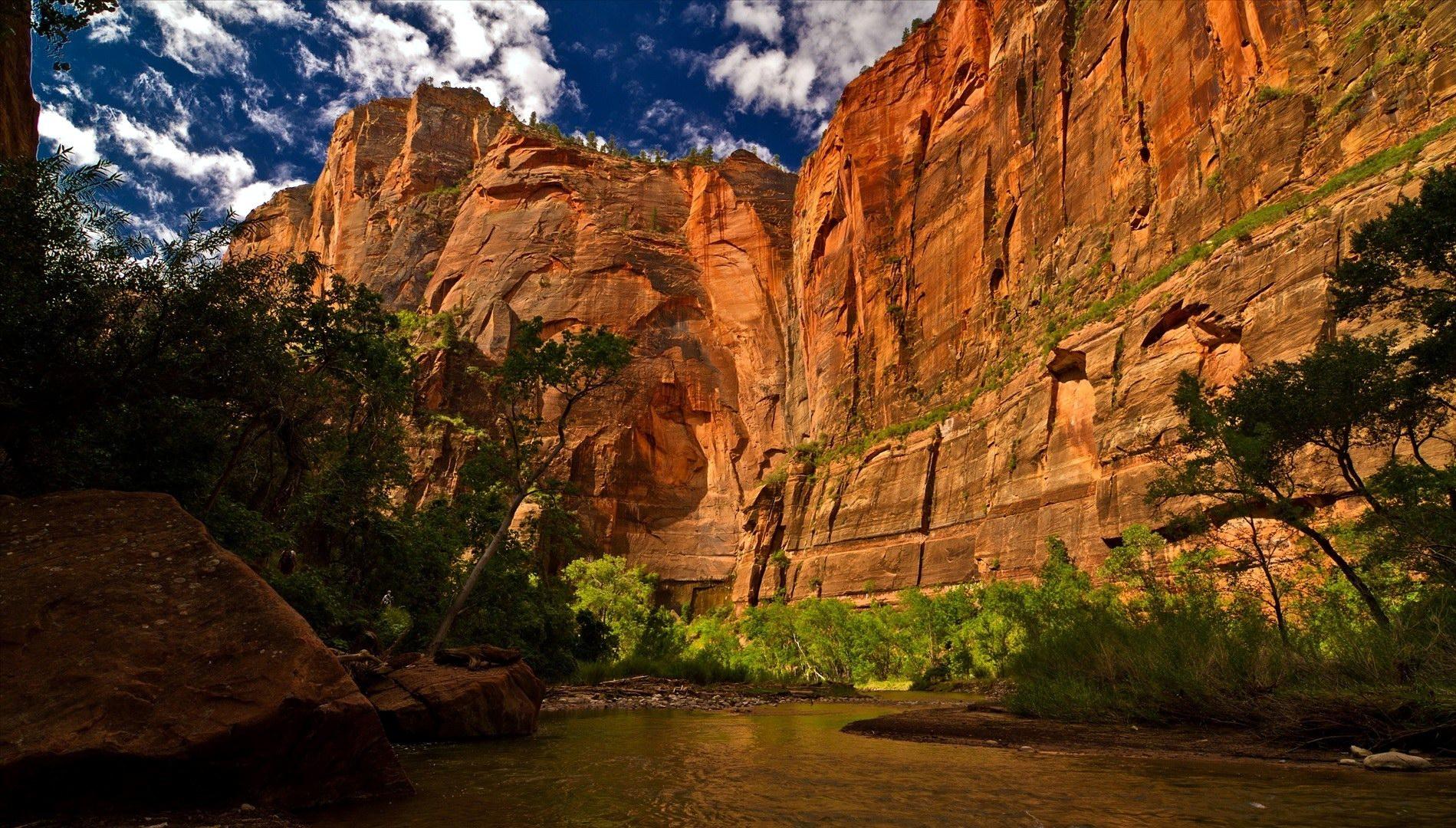 Zion-National-Park-Images