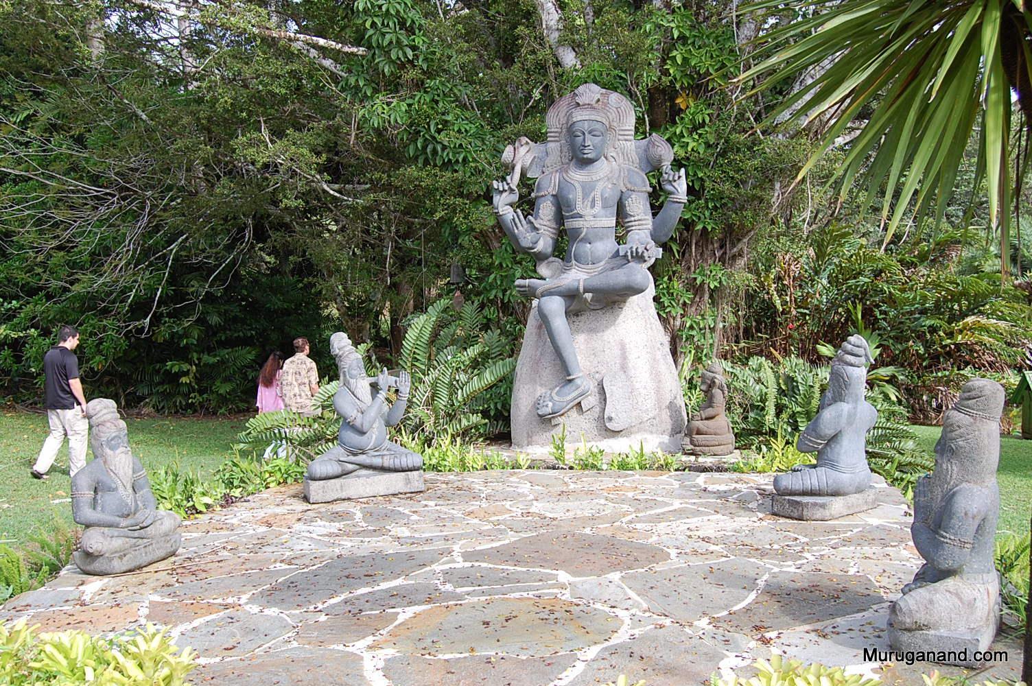 Dakshinamurthy (Kauai)