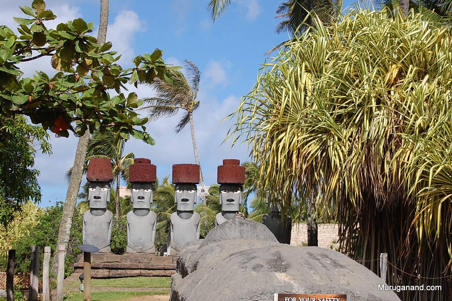 Polynesian Cultural Center (O'ahu)