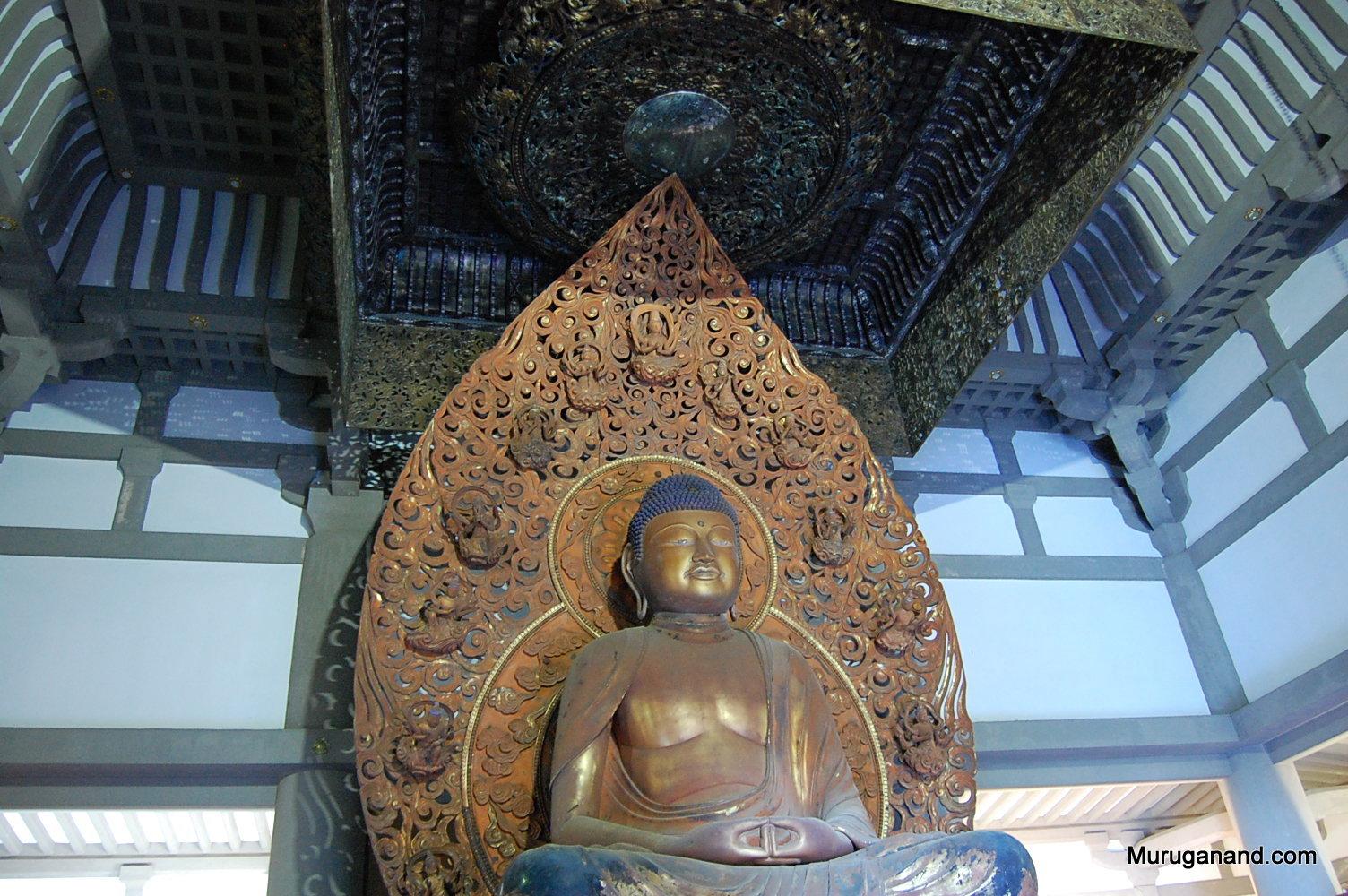 Buddha Statue (O'ahu)